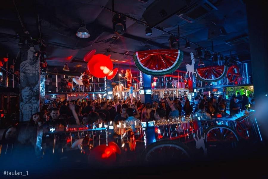 Ночной клуб безлимит клуб квант в москве