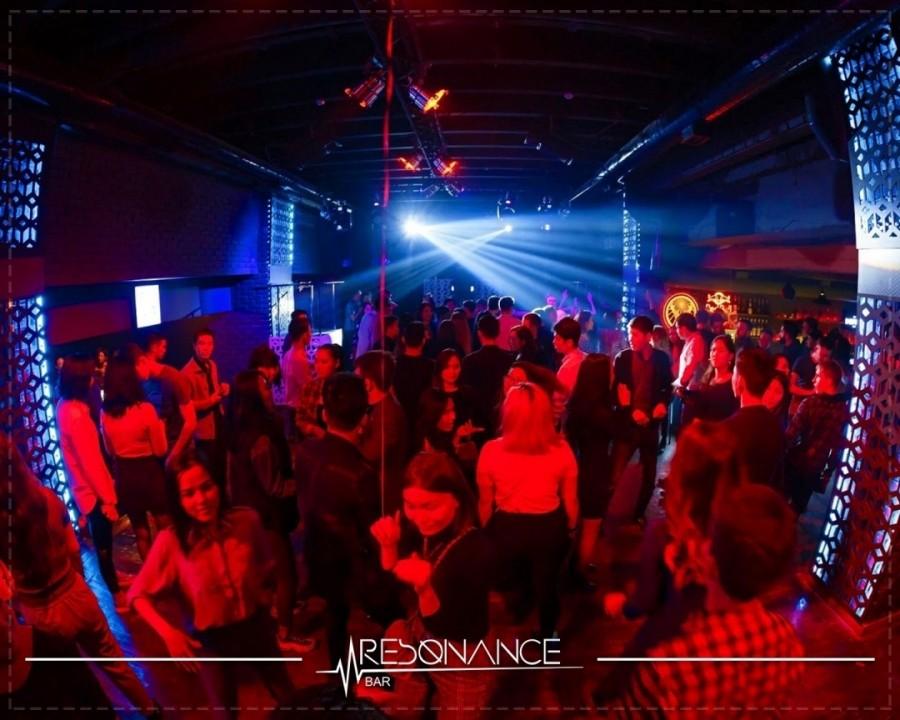 Ночной клуб резонанс все клубы знакомств в москве