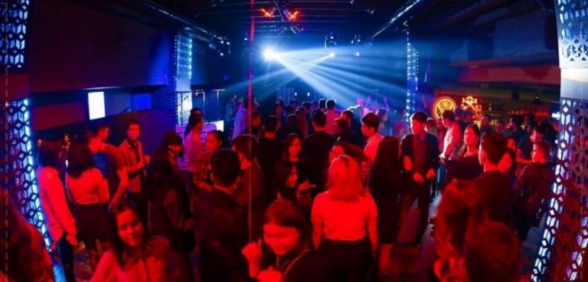 Информация о клубах ночных ночной клуб заключение