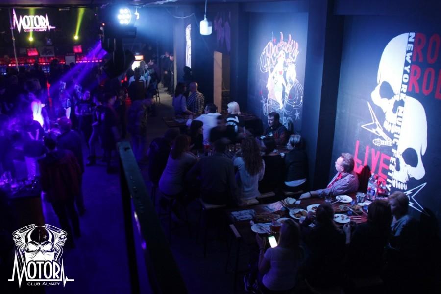 Работа ночной клуб в алматы ночная подработка в клубах