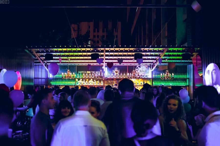 Ночной клуб территория адреса вакансии в ночном клубе воронеж