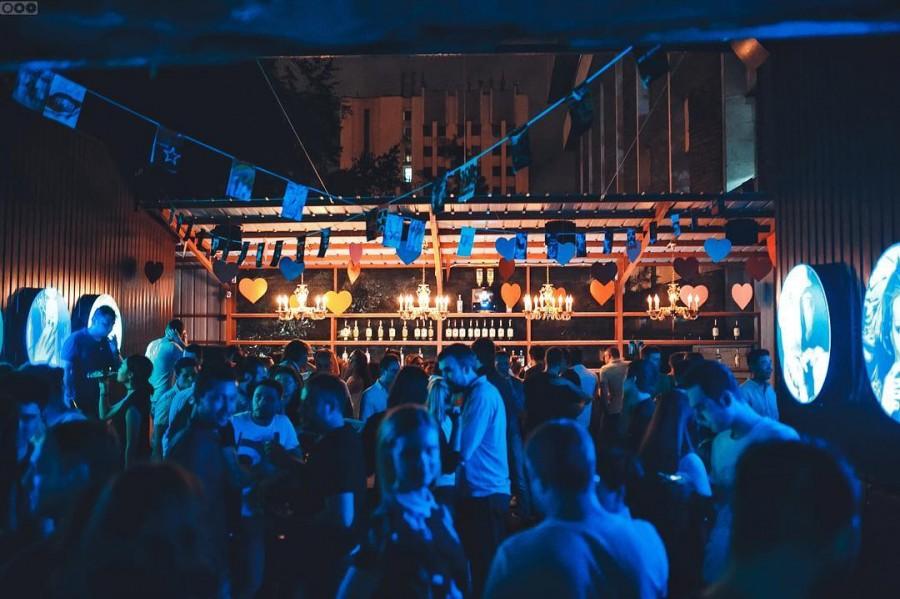 Ночной клуб территория адреса сахар клуб в москве официальный сайт