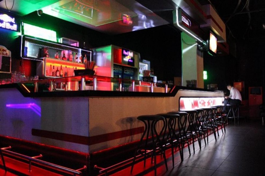 Ночные клубы дискотеки 80 х что с ночным клубом форум в белгороде